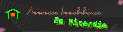 Annonces immo picardie